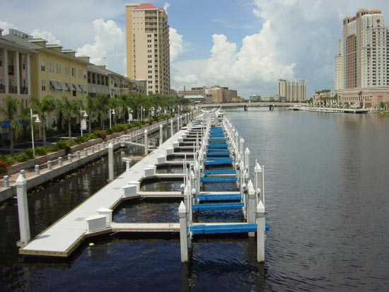 Marina Boat Lifts Fort Myers Golden Boat Lifts