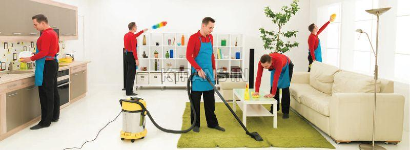 domestic cleaning in York