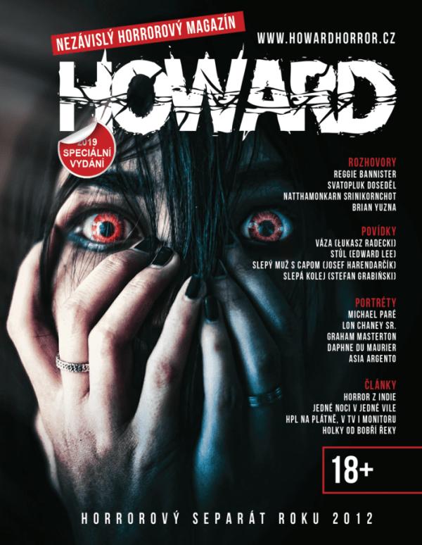 Howard Speciál 2019
