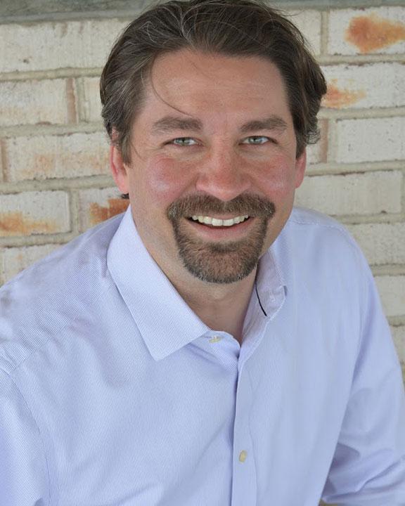 Eric Harkrader