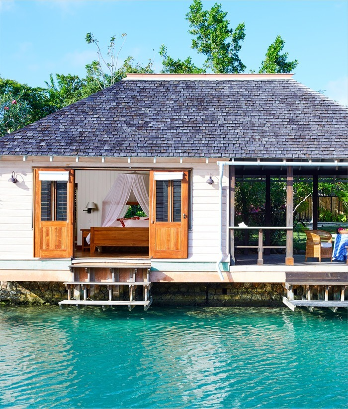 Lagoon Cottages