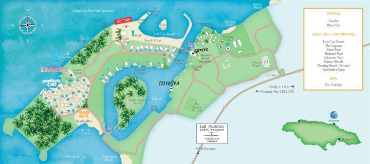 Goldeneye Map
