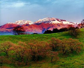 Used by permission of under the stars productions. Golden Gate Photo Mount Diablo State Park Gallery