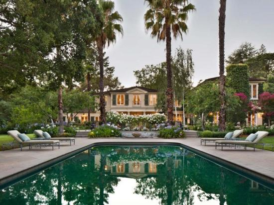 silicon valley luxury homes for sale