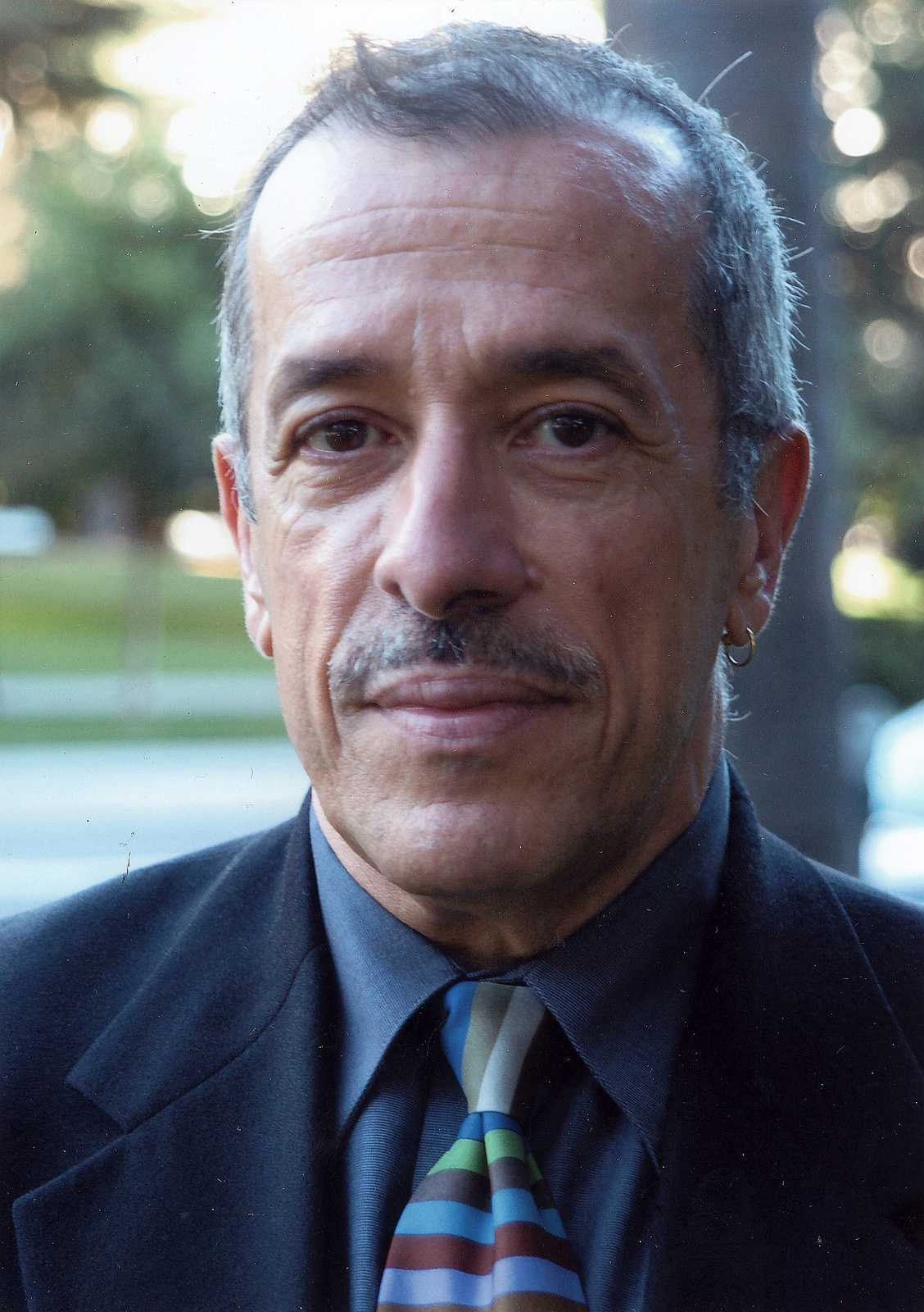 Raul Ramirez was an SF State journalism professor for 30 years and died friday, Nov. 15, 2013. He was 67 years old. Photo credit: SF State Journalism Department