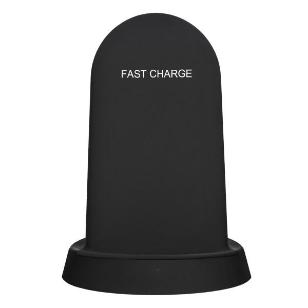 Base de carga inalámbrica Qi   Fast charge ( Carga Rápida)