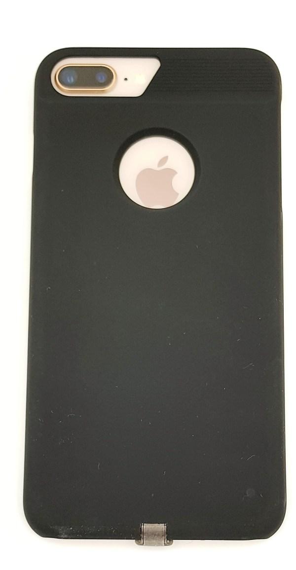 Funda con carga inalámbrica para (Apple / iPhone 7 Plus)