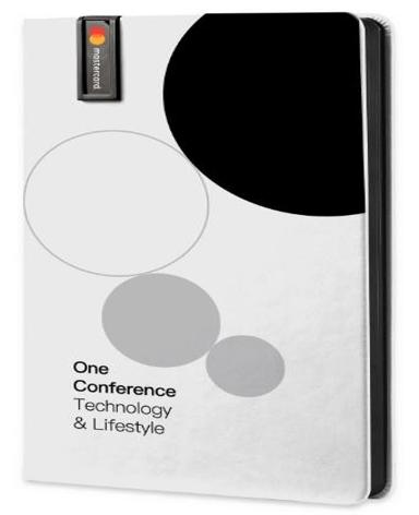 Libreta con Pen-drive de 16GB KRNG 25