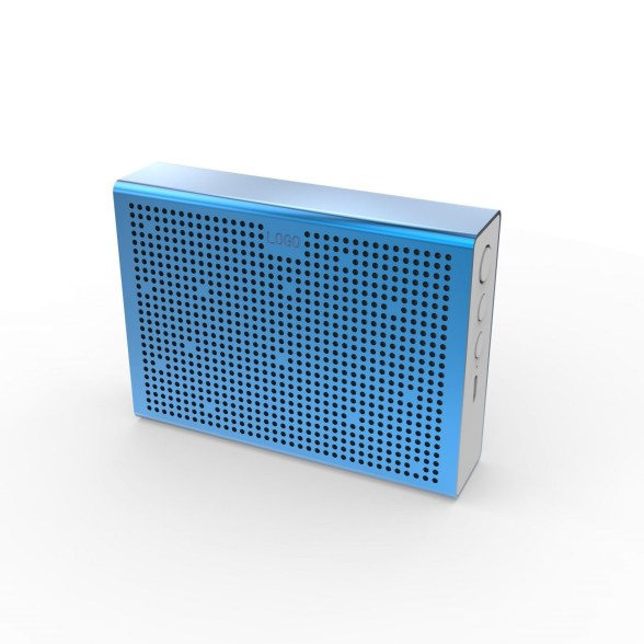Altavoz bluetooth 2205
