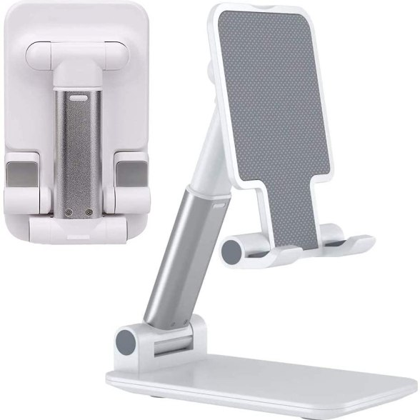 Soporte smartphone plegable