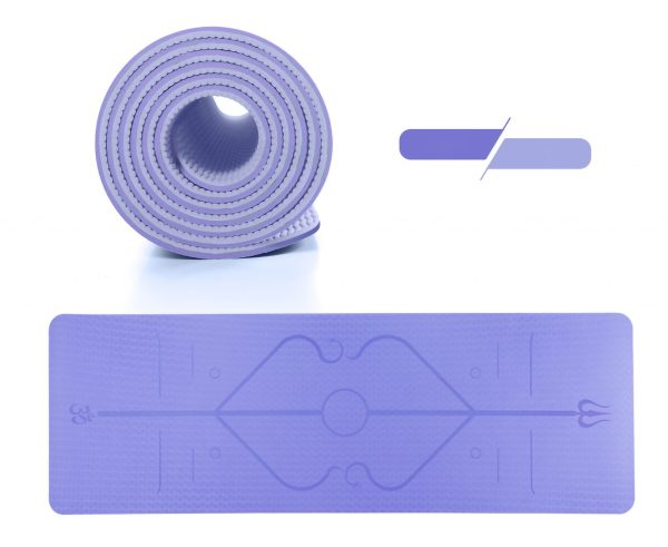 Alfombrilla de Yoga