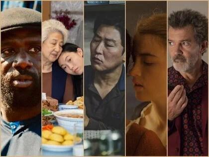 77th Golden Globe Nominees: Foreign Language Film   Golden ...