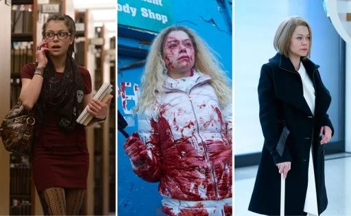 Dressing the Clones: The Many Looks of 'Orphan Black ...