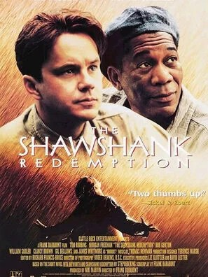 The Shawshank Redemption - AP Lit and More