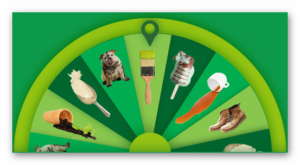 Libman 2017 Spin to Win Summer Sweepstakes