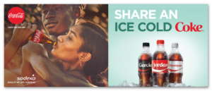 Sodexo Share a Coke Sweepstakes