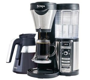 Win a Ninja Coffee Bar Brewer