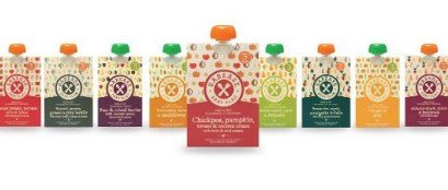 Win the Full Range of Babease Baby Food Pouches