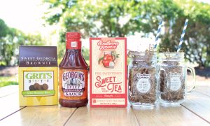 Win the Ultimate Sweet Pack
