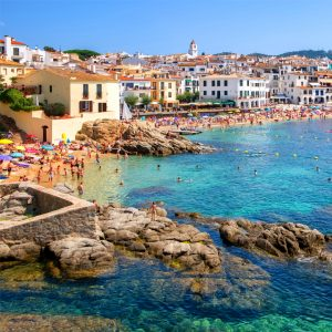 Win a Trip to Spain