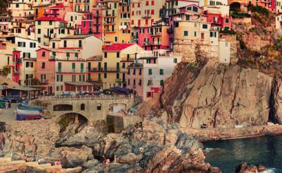 Win an Italy Driving Adventure