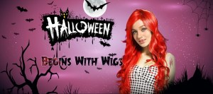 Melody Susie - Win 1 of 1000 Halloween Wigs