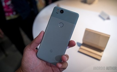 Google Pixel 2 and Pixel Buds International Giveaway
