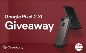 Google Pixel 2 XL International Giveaway
