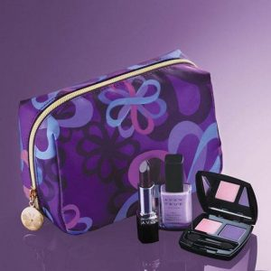 Purple Peace Makeup Collection Giveaway