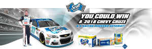 Scott 1100 Racing Sweepstakes & Instant Win Game