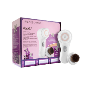 The Beauty Blog - Clarisonic Mia 2 Blend x Cleanse Gift Set