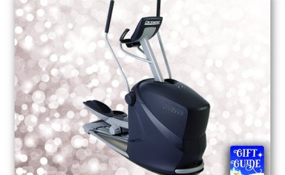 Win an Octane Fitness Q35 Elliptical Machine