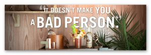 Tito's it Doesn't Make you a Bad Person Sweepstakes