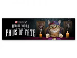 PetSmart Paws of Fate Sweepstakes and Instant Win Game
