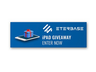 Apple iPad Giveaway (Worldwide) - Ends July 18th