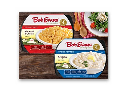 Win a Year's Supply of Bob Evans Farms Meals