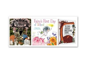 Back to School Storybook Bundle Giveaway