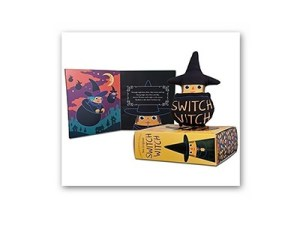 Switch Witch Prize Package Giveaway