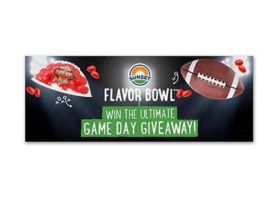 Win the Ultimate Game Day Giveaway