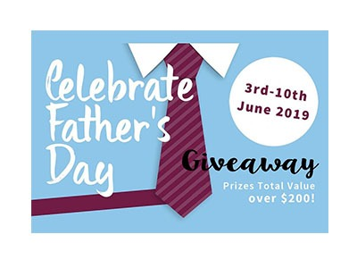 LOFTEK Father's Day Big Giveaway