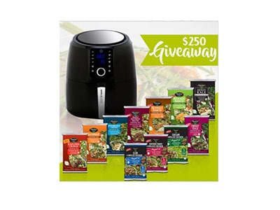 Simple Living Giveaway  - Ends June 26th