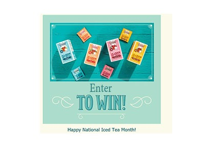 Southern Breeze Box a Day Giveaway