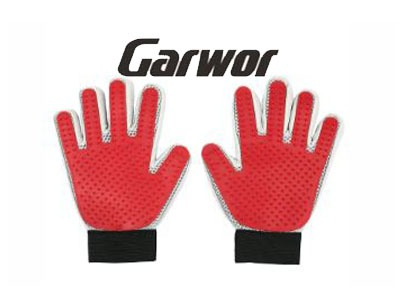 Garwor Pet Grooming Glove Sweepstakes