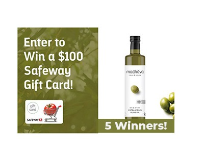 Madhava Sweepstakes