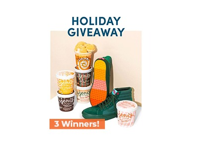 Hedley & Bennett Holiday Sweepstakes