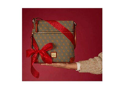 Dooney & Bourke Bag Giveaway