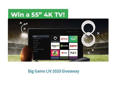 Antennas Direct Big Game Giveaway