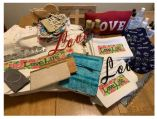 Love Life - Year of Freedom Giveaway