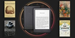 Win a Kindle + Kit for the Psychological Optimizer