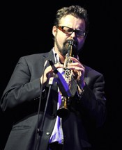 Michael Winograd